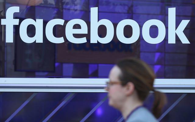 FBIがFacebookメッセンジャーの暗号化を解読しようとした方法、裁判官のルールを学ぶことはできません