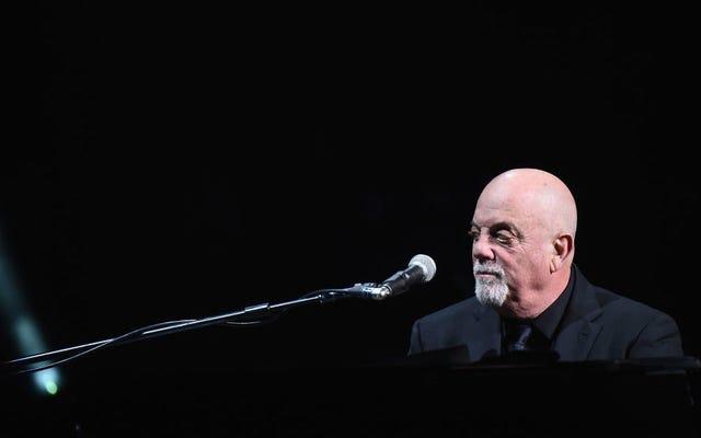 """हमने तथाकथित """"पियानो मैन"""" के भीतर छिपी बुराई के गहरे, भयानक दिल को खोल दिया है"""