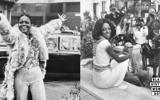 Un moment dans le temps: une seule fois, 2 femmes noires ont été nominées pour l'Oscar de la meilleure actrice la même année