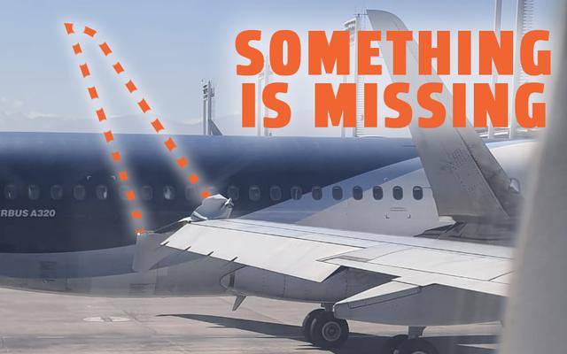 サンティアゴ空港に駐車中に2機の飛行機が衝突した後、誰もが元気