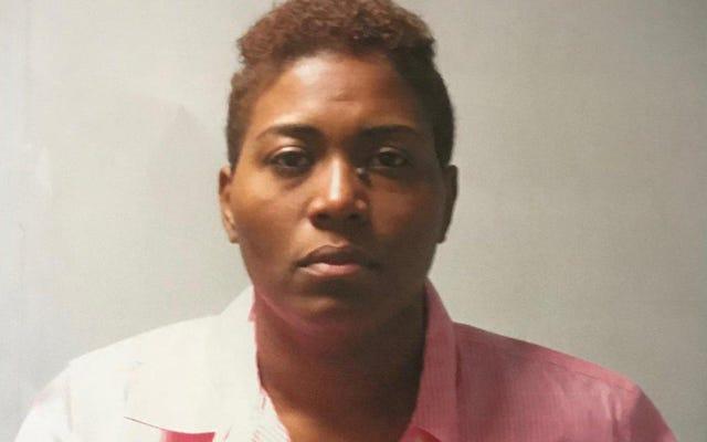 NYCのお母さんは、仕事のために面接中にラガーディア空港で子供を車に残したとして逮捕されました