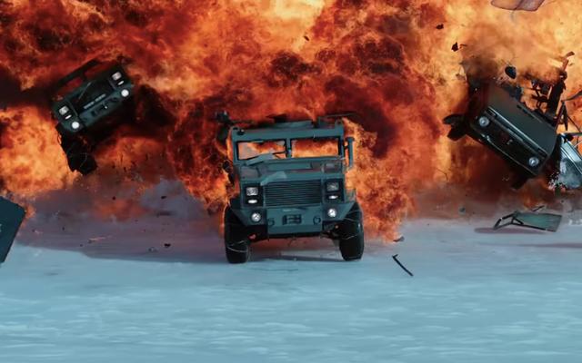 The Fate Of The Furious Adalah Film Fast And Furious Yang Paling Eksploitasi — Dan Mengapa Ini Hebat