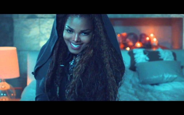 Janet Jackson Kembali ke Kemuliaan dalam Video 'No Sleep' Menampilkan J. Cole