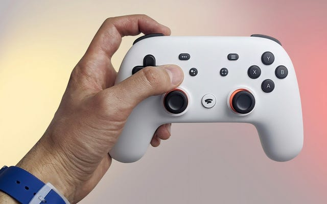 How to Get a Free Google Stadia Bundle as a YouTube Premium Subscriber