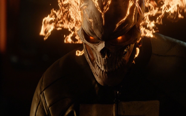 Altri 2 spettacoli Marvel stanno arrivando su Hulu, tra cui Ghost Rider con Gabriel Luna di SHIELD [Aggiornato]