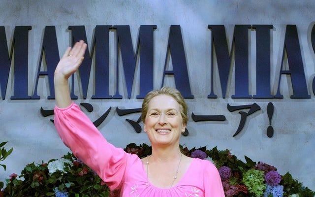 Mamma Mia! devamı geliyor, işte yine başlıyoruz
