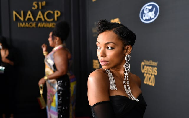 Nous ne le ferons pas! Le week-end des NAACP Image Awards prouve que le Black Glamour est gagnant