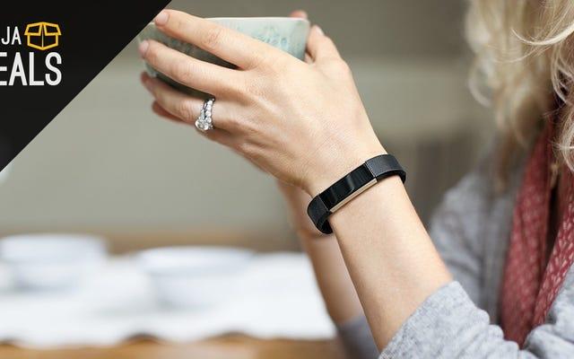 Reserva y ahorra en el moderno monitor de fitness Alta de Fitbit