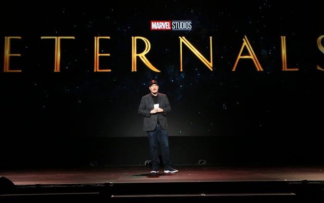 Валькирия не станет первым ЛГБТ-персонажем в кинематографической вселенной Marvel