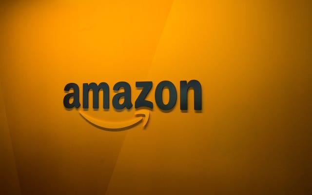 L'usine fabriquant des produits Amazon en Chine a violé toutes sortes de lois du travail