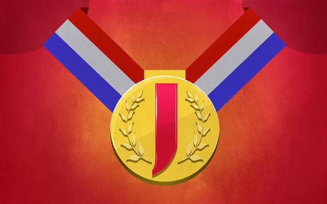 ईज़ेबेल ओलंपिक दिवस 4: टीम डेडमोडो प्रतियोगिता को अपमानित करती है