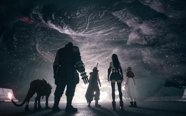 La finale de Final Fantasy VII Remake a été gaspillée pour un nouveau venu comme moi