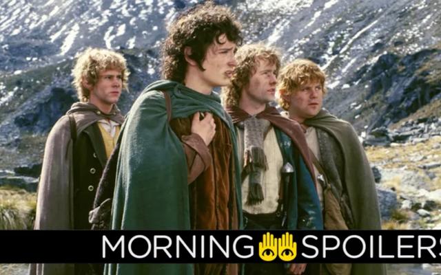 Lebih Banyak Rumor Tentang Kapan Pertunjukan Lord of the Rings Amazon Akan Diatur