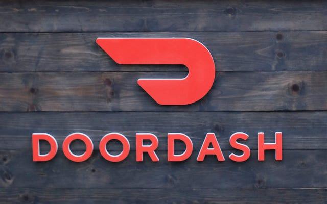 DoorDashはSquareから4億1000万ドルでフードデリバリーサービスキャビアを買収しています