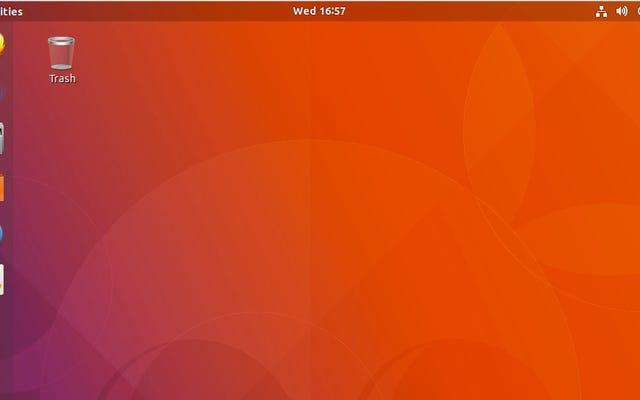 วิธีเริ่มต้นใช้งาน Ubuntu Linux Distro