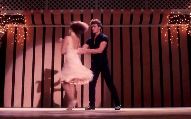 ダーティダンスはマウンテンレイクロッジで永遠に生きる