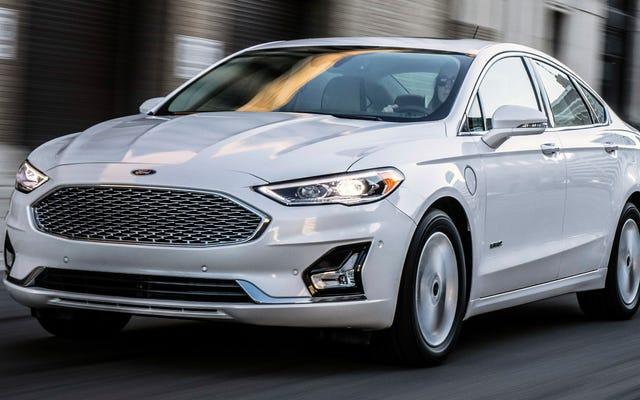 La decisione di Ford e GM di abbandonare le piccole auto sta già costando loro