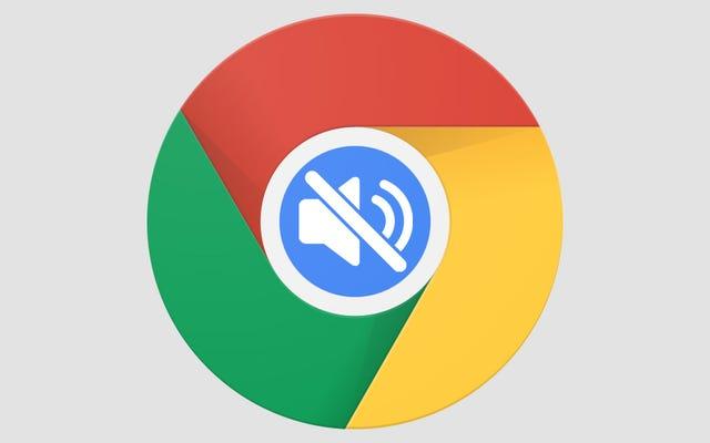 Google Akhirnya Memungkinkan Anda Membungkam Video Putar Otomatis Di Chrome — Begini Caranya