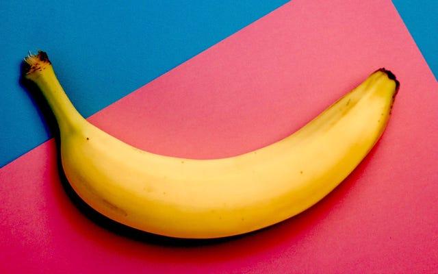 バナナを凍らせる最良の方法