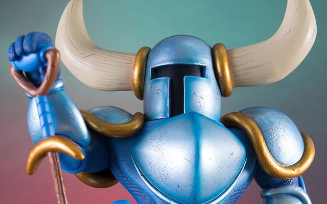 300 Dolarlık Kürek Şövalyesi Heykeli Dünya Kesinlikle Gerekli