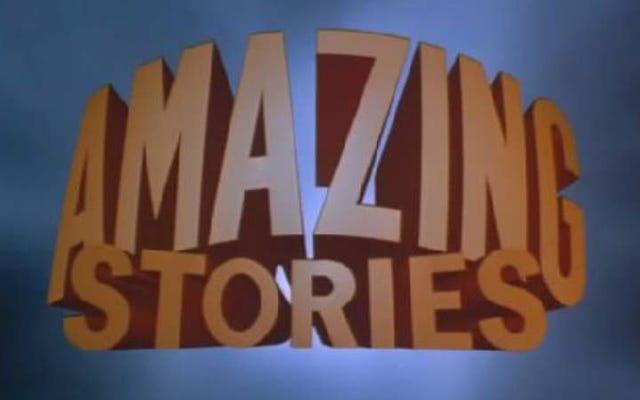 ブライアン・フラーは、彼のアメージングストーリーのリメイクに関係するいくつかの名前を落とします