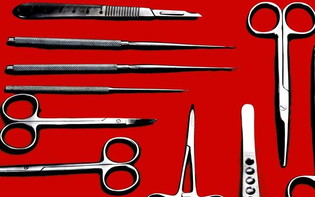 Ginekolog 'Jagal' Diizinkan untuk Berlatih selama Bertahun-tahun Meskipun Ada Keluhan Pasien yang Mengerikan