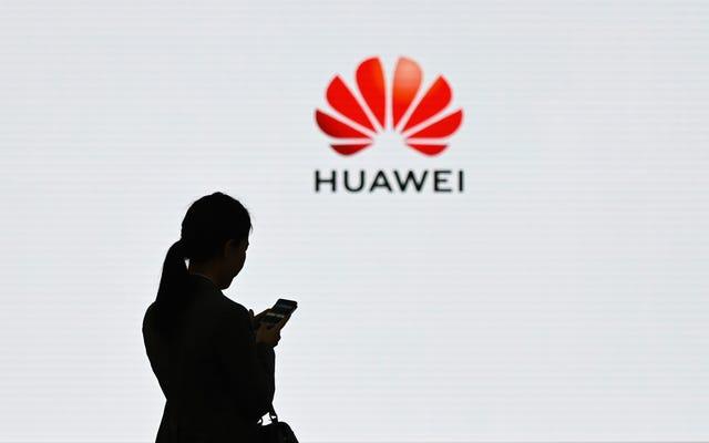 Preocupaciones de seguridad Aceleran la prohibición británica de 5G a Huawei