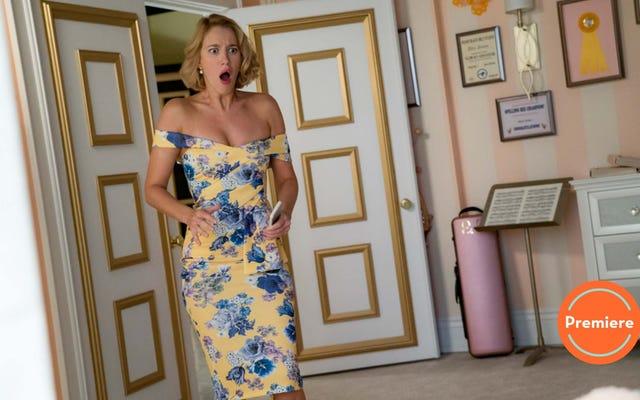 La dernière saison de Jane The Virgin est un flex créatif plein de rebondissements