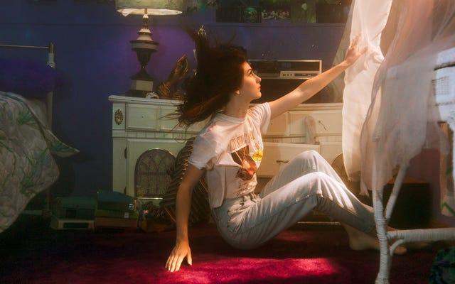 Weyes Blood asciende a nuevas alturas musicales en el exuberante y cinematográfico Titanic Rising