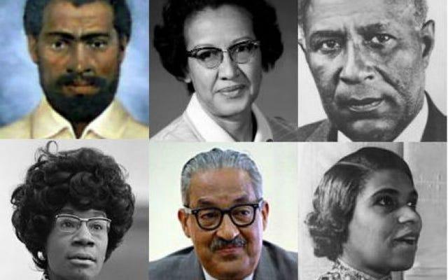 400年のアフリカ系アメリカ人歴史法がなぜそれほど重要なのか