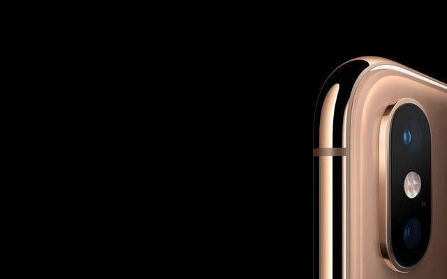 Tout ce qu'Apple a annoncé aujourd'hui