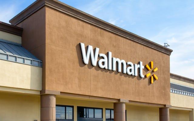 ディールドロップ:誰かがウォルマートを嫌い、店の1つにナンキンムシをはびこらせる