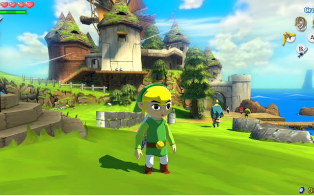 Gry The Legend of Zelda, od najgorszego do najlepszego