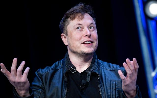 Burmistrz Bill de Blasio: Musk zaoferowany do wykonania wentylatorów, więc zobaczmy je