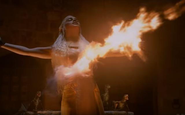 Game Of Thrones reviendra pour sa dernière saison en avril 2019
