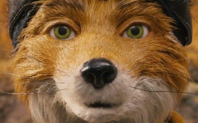 ビデオは、映画で100年以上のストップモーションアニメーションを祝います