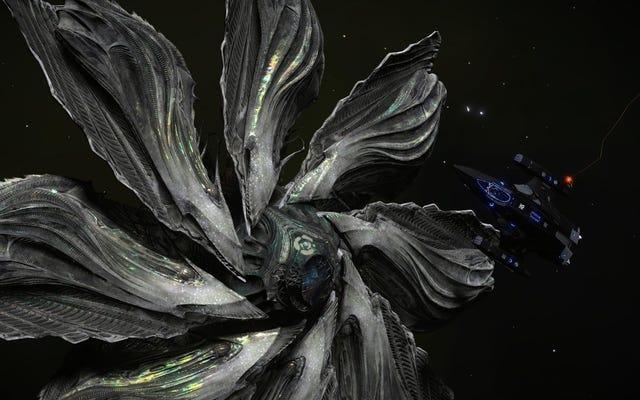 Ưu tú: Người ngoài hành tinh nguy hiểm đã bắt đầu giết người chơi