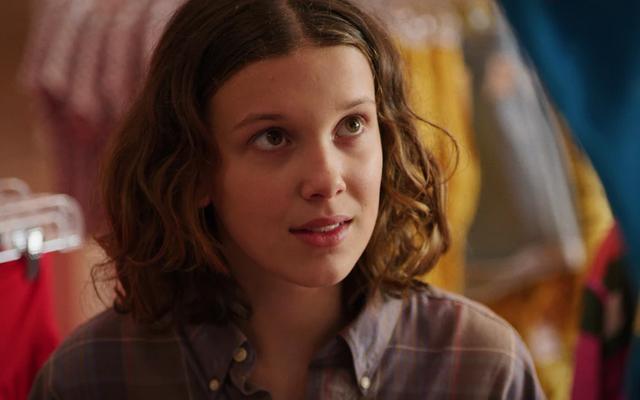 Millie Bobby Brown Awalnya Tidak Suka Berakhirnya Stranger Things Season 3