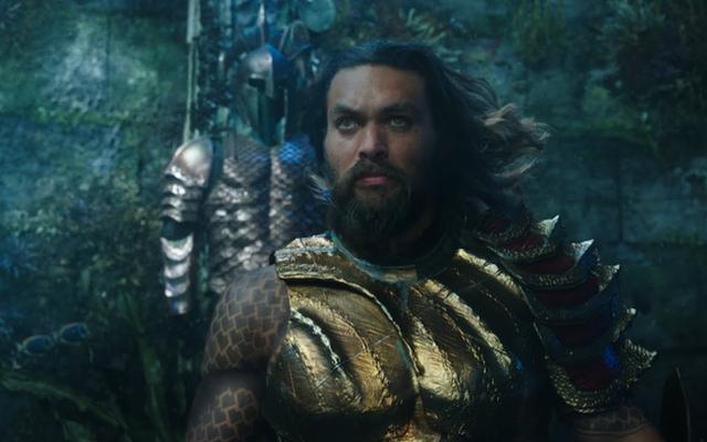 È ufficiale: Aquaman è il film di maggior successo della DC