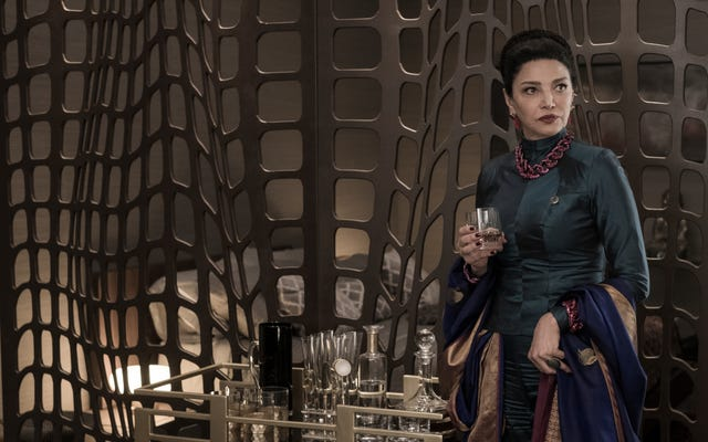 Amazon rinnova The Expanse per una sesta e ultima stagione