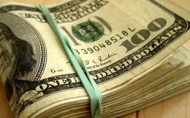 Bạn nên tăng khoản đóng góp khi nghỉ hưu của mình, giống như ngay bây giờ