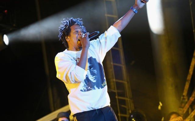 Jay-Zの「Year-EndPicks」プレイリストは、彼がDaBaby、Solange、Drakeを他の人と同じように愛していることを証明しています