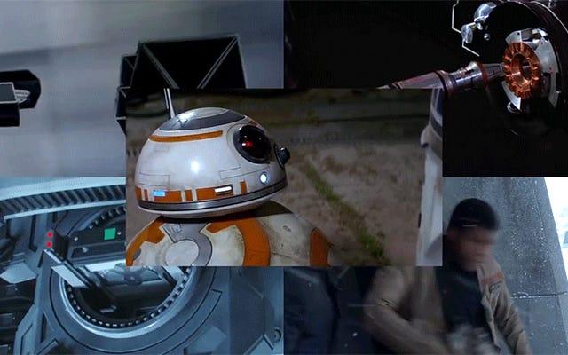 Les effets sonores de Star Wars constituent le remix parfait pour la musique house