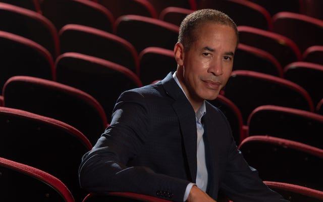 चार्ल्स फिलिप्स ने अपोलो थिएटर बोर्ड ऑफ डायरेक्टर्स के नए अध्यक्ष का नाम दिया, आपातकालीन निधि के लिए $ 1M दान