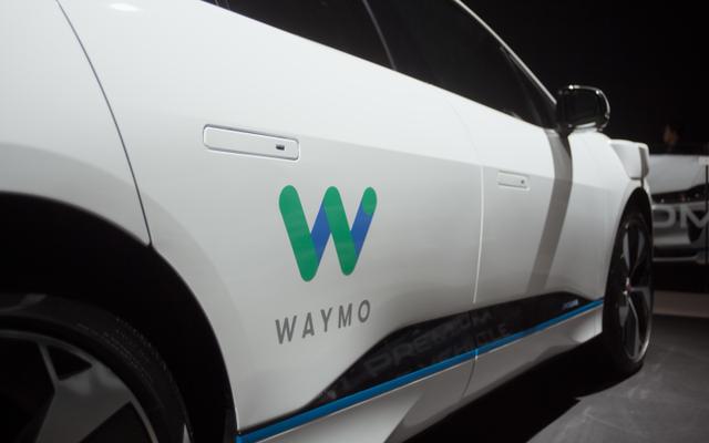 La Californie présente une proposition de voitures sans conducteur pour prendre et transporter des passagers