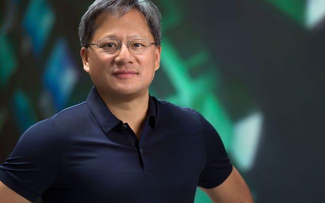 Giám đốc điều hành Nvidia cho biết GPU mới sẽ không khả dụng trong 'thời gian dài'