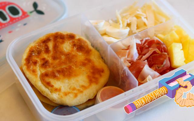 Alimente sua criança interior (ou real) com sanduíches de pizza DIY