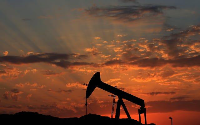 Exxon n'est pas la seule compagnie pétrolière à connaître le changement climatique dans les années 70