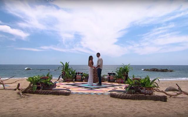 Se acabó el verano, y también el romance: Un soltero en el paraíso Open Thread