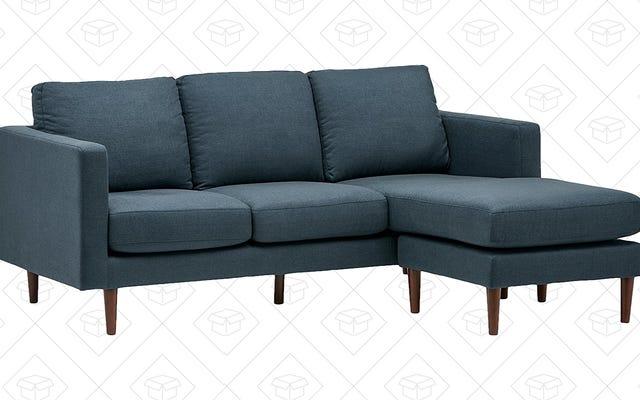 Có khả năng yêu một chiếc ghế dài từ Amazon không?